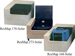 光伏测试专用美国ResMap四点探针