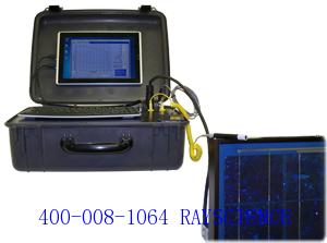 便携式IV测试仪 太阳模拟器
