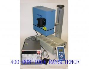 光伏测试用日光模拟器
