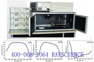 PVE300太阳能电池量子效率测试仪